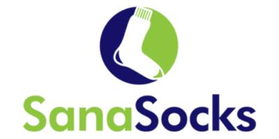 SanaSocks Logo