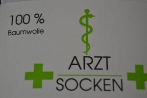 Arztsocken von sansocks-sanaviva