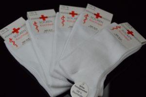 Krankenschwestersocken von sansocks-sanaviva-3-shop