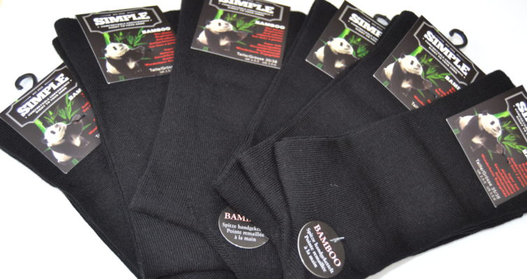 Bambus-Socken für Sie und Ihn