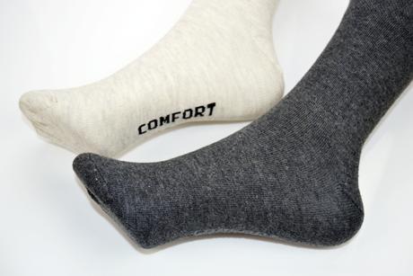Socken fuer Sie und Ihn